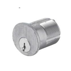 TownSteel 4036SC Mortise Cylinder, Schlage C Keyway