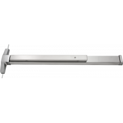 TownSteel ED6700-Grade 1 Concealed Vertical Rod Narrow Stile Exit Device