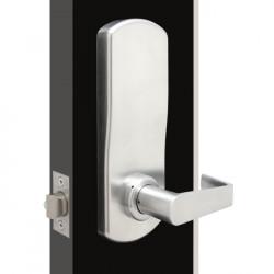 TownSteel FCE 2000 Cylindrical Grade 1 Lockset with RFID Technology