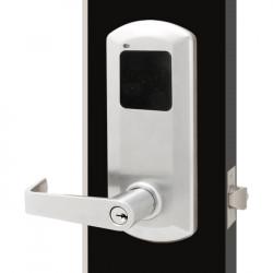 TownSteel FCE 3000 RFID Cylindrical Lockset with ROU