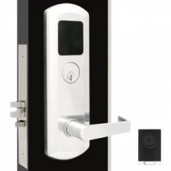 TownSteel FME 4000 RFID Electronic Intruder Classroom Mortise Lockset