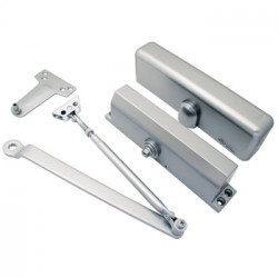 TownSteel TDC90 - Lite Duty Commercial Closer - Standard Arm Tri-Packed