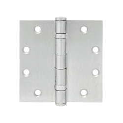 TownSteel THBB179SS Standard Weight 5 Knuckle 2 Ball Bearing-32D - HINGES - STAINLESS STEEL Base Metal