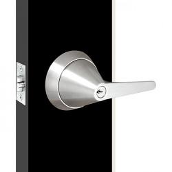 TownSteel TRX-L Heavy Duty Ligature Resistant Lever Grade 1 Cylindrical Lockset