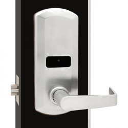 TownSteel XCE 9000 Electronic Classroom Instruder Cylindrical Lockset with Keypad