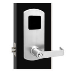 TownSteel XRF4000 School Lockdown RFID Exit Device Trim
