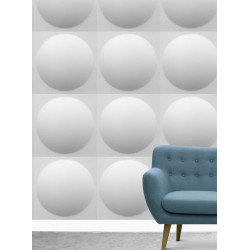 Peter Pepper ECOROUND EcoRound Acoustic Wall Panels