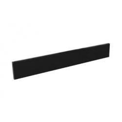 Bellaterra BACKSPLASH-BG Black Galaxy Granite Backsplash