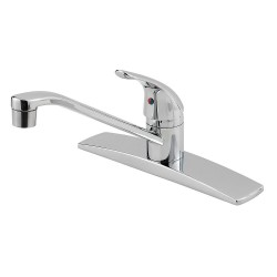 Pfister G134-1 Pfirst Series 1-Handle Kitchen Faucet