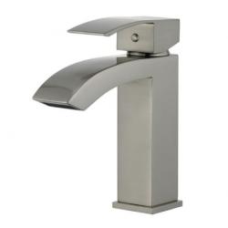 Bellaterra 10166 Cordoba Single Handle Bathroom Vanity Faucet