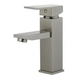 Bellaterra 10167 Granada Single Handle Bathroom Vanity Faucet