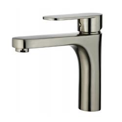 Bellaterra 10167N1 Donostia Single Handle Bathroom Vanity Faucet