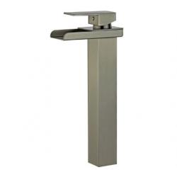 Bellaterra 10167N5 Oviedo Single Handle Bathroom Vanity Faucet