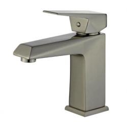 Bellaterra 10167P1 Valencia Single Handle Bathroom Vanity Faucet