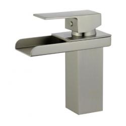 Bellaterra 10167P5 Pampalona Single Handle Bathroom Vanity Faucet