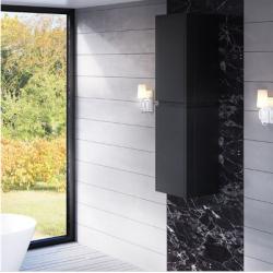 Bellaterra 804300 Wall Mount Linen Cabinet