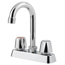 Pfister G171-4 Pfirst Series Bar / Prep Kitchen Faucet