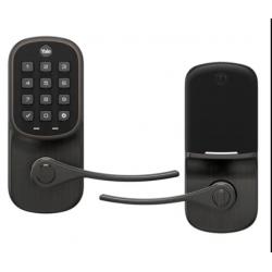 Yale Residential YRL236 Assure Lever Keypad