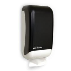 Palmer Fixture TD0177 ExiTowel Mini-Fold Towel Dispenser