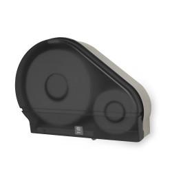 "Palmer Fixture RD0024 Single 9"" Jumbo Tissue Dispenser W/2 1/4"" Stub And 3 3/8 Adaptors"