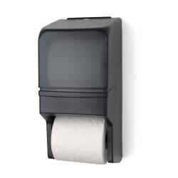 Palmer Fixture RD0025 Two-Roll Standard Tissue Dispenser