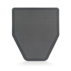 Palmer Fixture FM0148-21 Disposable Urinal Mat Grey