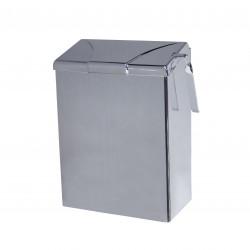 Palmer Fixture CS000250 Sanitary Napkin Container