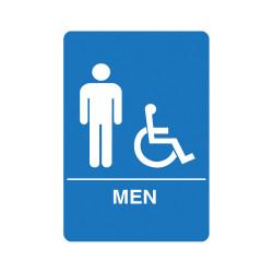 Palmer Fixture IS1002 Men's Accessible
