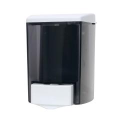Palmer Fixture SD0030-01 30 oz Bulk Soap Dispenser Dark Translucent