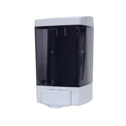 Palmer Fixture SD0046-01 46 oz Bulk Soap Dispenser Dark Translucent