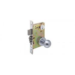 Arrow AM01-BG Series Mortise Locks
