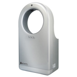 Palmer Fixture HD098 iStrom 2 High Speed Hand Dryers
