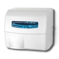 Palmer Fixture HD0907-17 Painted Cast Aluminum White