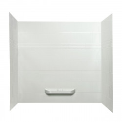 Bain Signature Shower Wall Acrylic