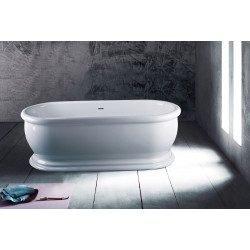 Bain Signature Bathtub Free-Standing Tub