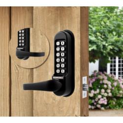 Codelocks 90828 Cl510 Tubular Latchbolt,Marine Grade,(Code Free) Passage Function Gate Box Kit