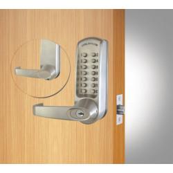 Codelocks 98075 CL610 Tubular Latchbolt Gate Box Kit