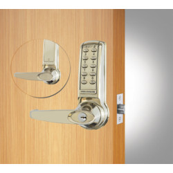 Codelocks 93472 CL4210 Tubular Latchbolt Gate Box Kit