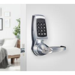 Codelocks 91574 CL4510 Smart Lock,Tubular Latchbolt Gate Box Kit