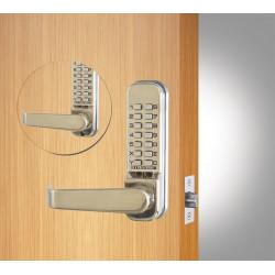 Codelocks 94194 CL410 Tubular Latchbolt Gate Box Kit