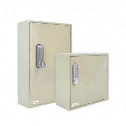 Codelocks 98153 40 Hook Key & Padlock Cabinet,KSCL 0040