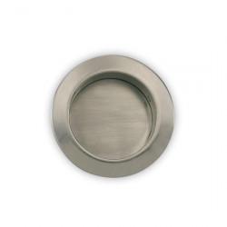 Gruppo Romi 600 Flush Pull - Solid Brass