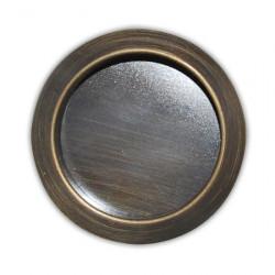 Gruppo Romi 650 Flush Pull Solid Brass