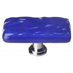 Sietto LK-221 Glacier Deep Cobalt Blue Long Knob