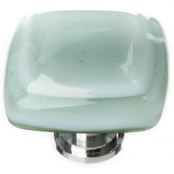 Sietto K-103 Stratum Spruce Green Knob
