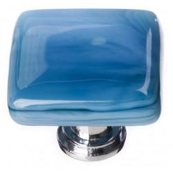 Sietto K-303 Cirrus Marine Blue Knob