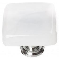 Sietto K-400 Cirrus White Knob