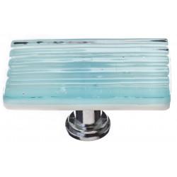 Sietto LK-801 Reed Light Aqua Long Knob