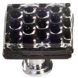 Sietto K-902 Honeycomb Black Knob