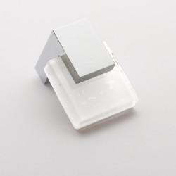 Sietto K-1201 Affinity White Knob